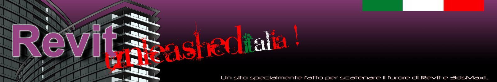 Revit Unleashed Italia !