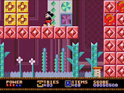 Descargar Juego Mikey Mouse Wine XO (mickey mouse castle of ilusion )