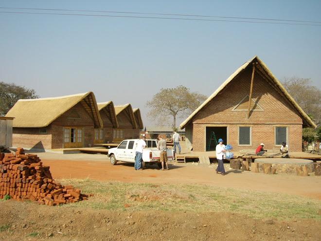 Guest housing