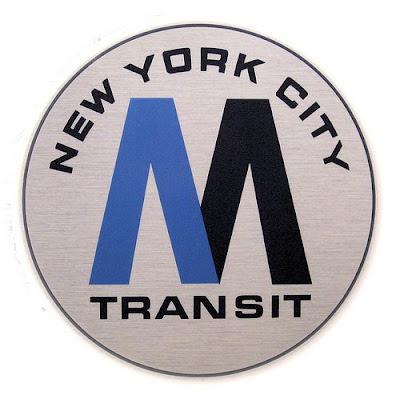 MTA logo 1968