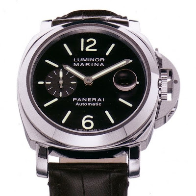 Panerai Luminor Marina Automatique