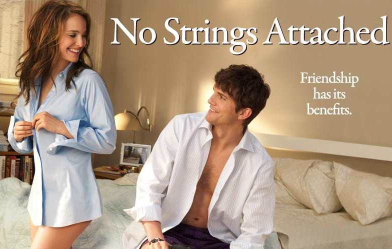 best no strings attached sites