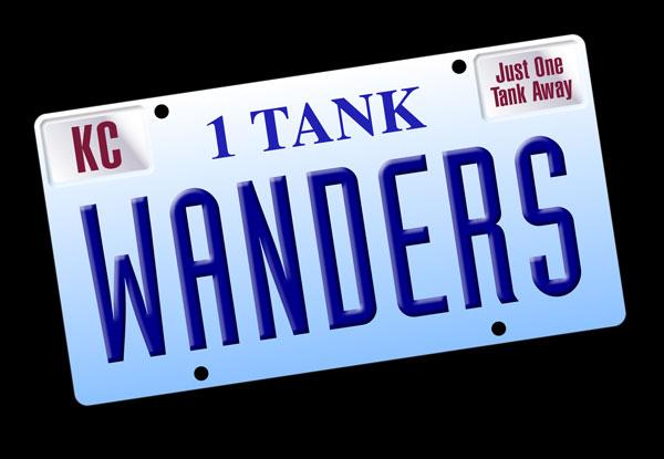 1 Tank Wanders