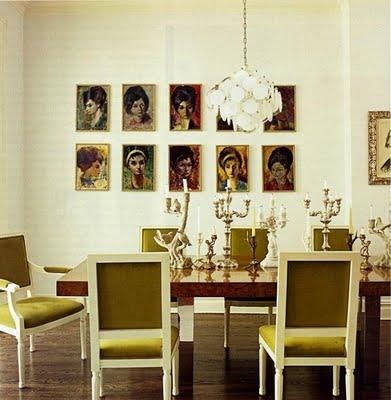 Elle Design Studio Jonathan Adler