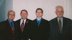 4 Preachers