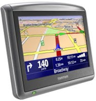 TomTom ONE XL 4.3-Inch Widescreen Portable GPS Navigator