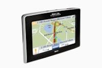 Magellan Maestro 4250 4.3-Inch Widescreen Bluetooth Portable GPS Navigator