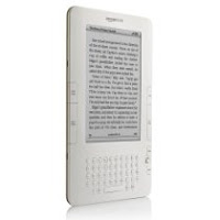 Kindle 2: Amazon's New Wireless Reading Device (Latest Generation)