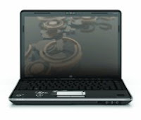 HP Pavilion DV4-1227US 14.1-Inch Laptop Espresso Black