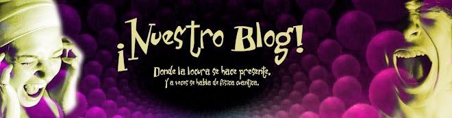 ¡nuestro blog!