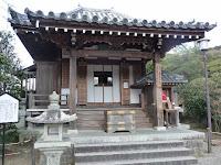 現在の堂宇は昭和59年(1984)の改築した