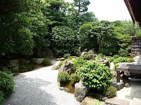 史跡名勝枯山水、元信の庭