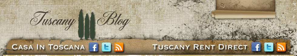 Tuscany Blog