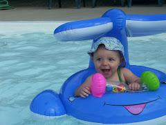 Water Baby Camden