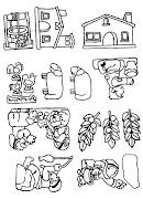 Dibujos para colorear - Muñeca Bratz. Publicado por Nuria Domingo