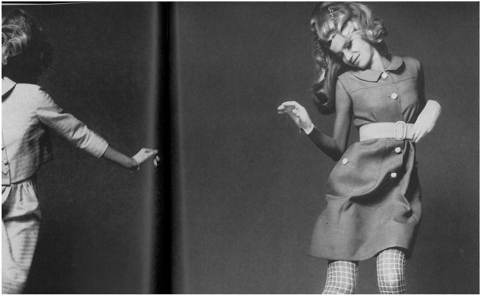 march 1967 us vogue veruschkaavedon the fashion spot