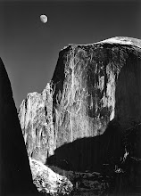Photographer's I Love - Ansel Adams