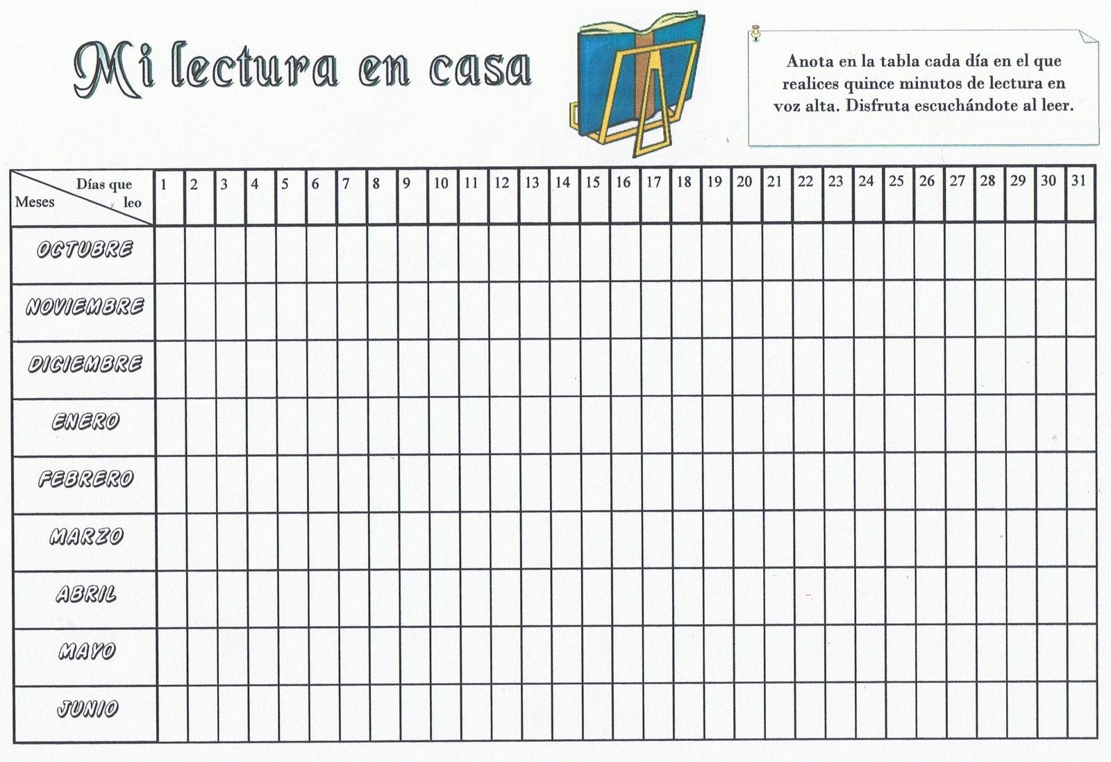 2º A Colegio Pilar Izquierdo: LECTURA Y ESCRITURA