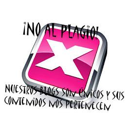 NO plagio