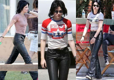 Kristen Stewart  Runaways on Kristen Stewart Em The Runaways409 Jpg