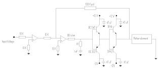 Peltier Circuit Diagram | Rediscovering The Wheel Developing Existing Technologies For