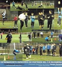 Valvanera CD.Temporada 2009/10
