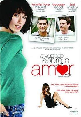 01 A Verdade Sobre o Amor – Dublado   Filme Online