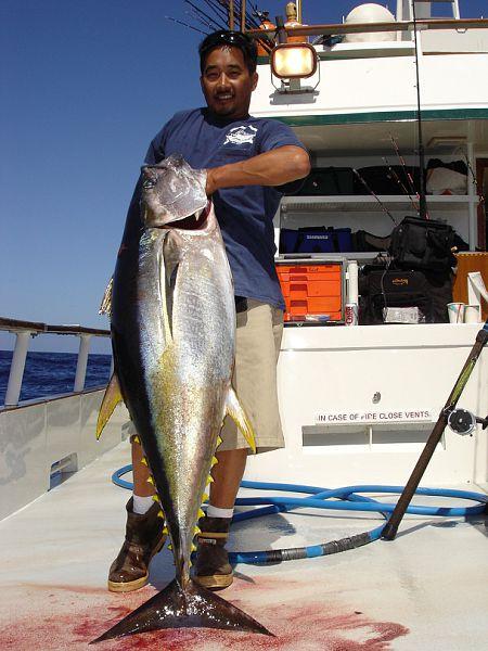 American Angler 5 Day
