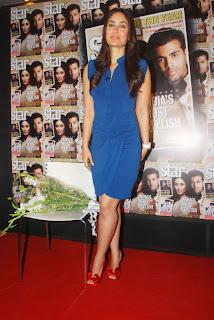 NIKHIL R WORLD - Kareen Kapoor Latest Hot Stills