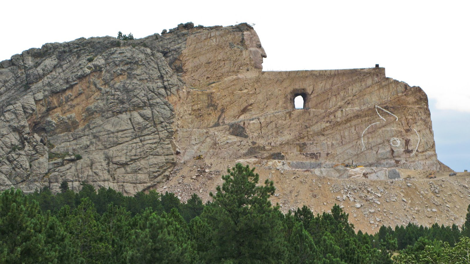 crazy horse monument completion date | Dating | tomuch.us