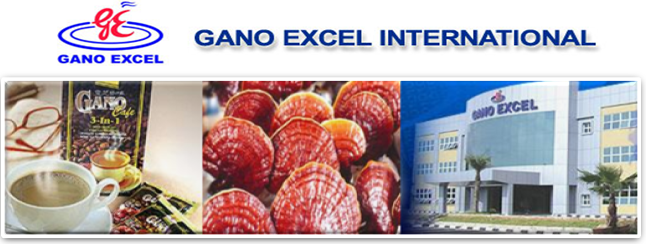 Gano Excel International