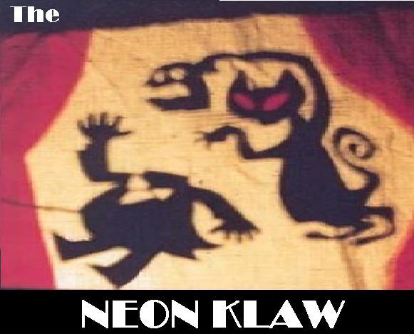 The Neon Klaw