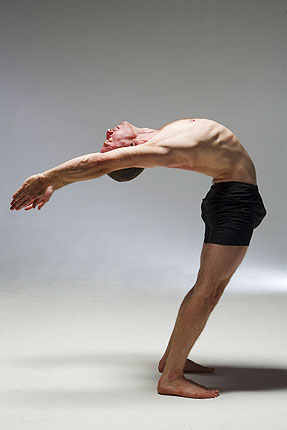 PEACE LOVE YOGA: Ashtanga Yoga Workshop with David Robson ...