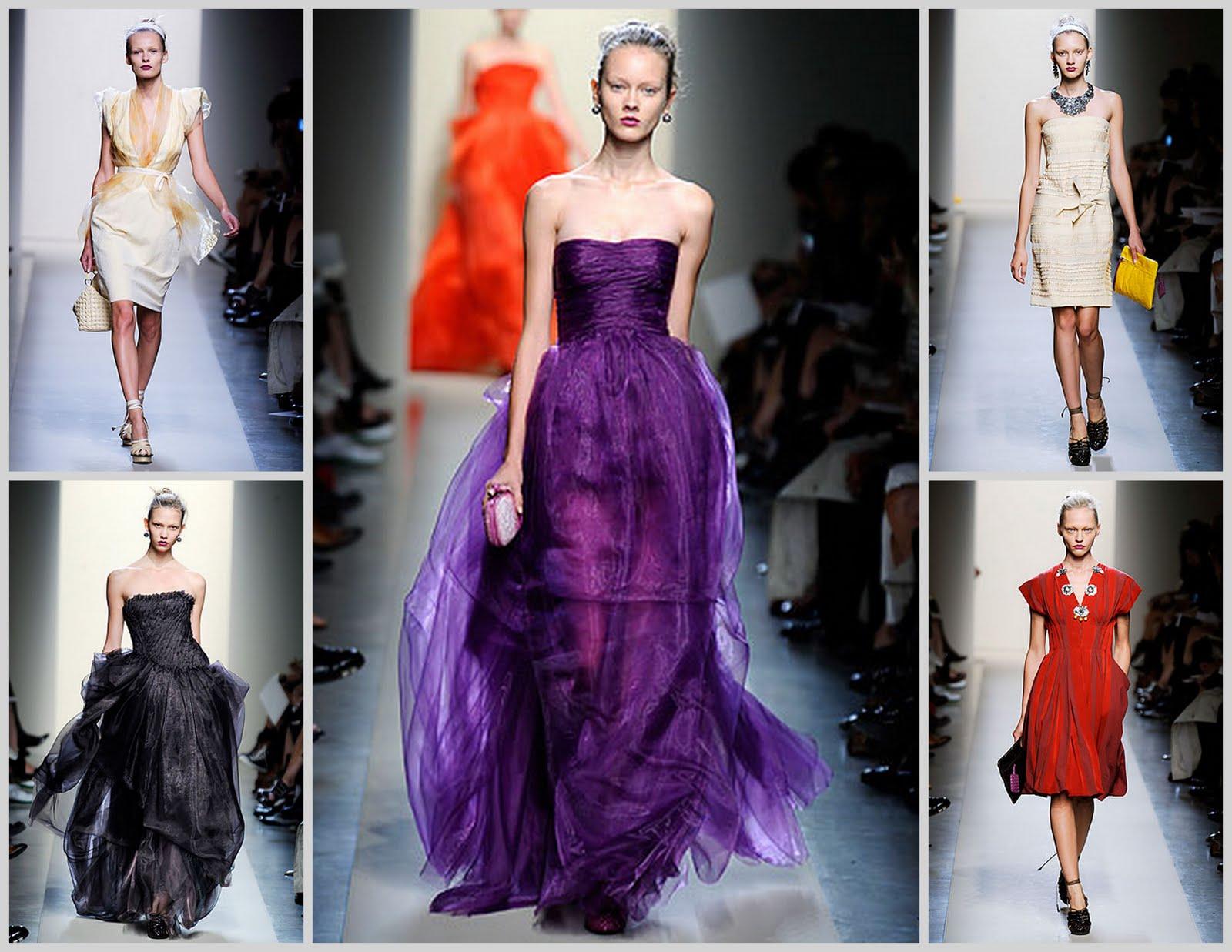 A La Mode et Plus!: September 2010