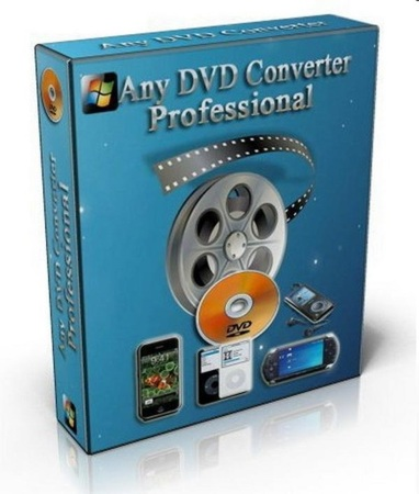 Any Dvd Converter Professional 4.2.3