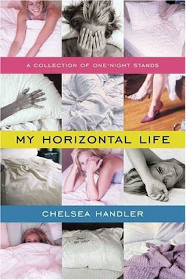 """""""My Horizontal Life"""" A Collection of One-Night Stands"""