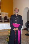 Monseñor:Jaime Villaroel Rodrigez