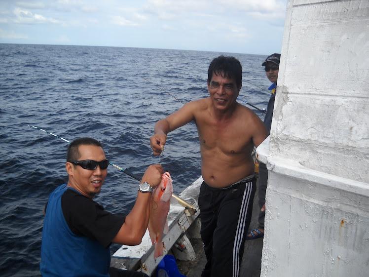 Trip Christmas Pulau Jarak-2