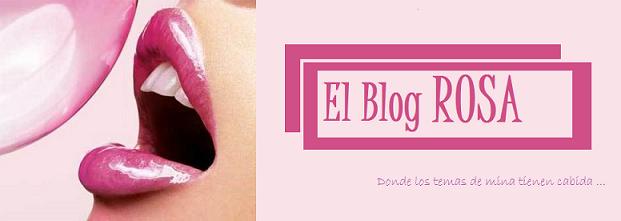 El Blog Rosa