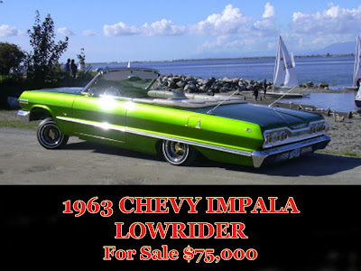 1963 chevy impala lowrider for sale. Black Bedroom Furniture Sets. Home Design Ideas