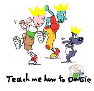 teach me how to dougie 320