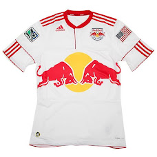 NY Red Bulls Gear