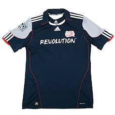 NE Revolution Gear