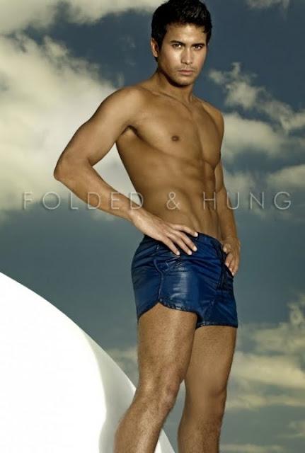 Sam Milby bulge