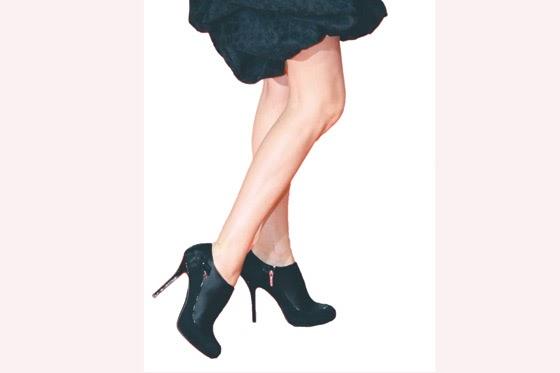 Cr nicas apuntes y otras especies son zapatos de - Cuna duende micuna ...