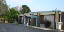 Christian County Library