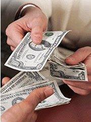"""""""El billete de 100 dólares"""""""