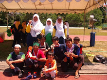 Final Sports Day 5A