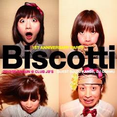 2010/05/23(日) Biscotti@club JB's
