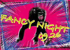 2009/09/26(土) FANCY NIGHT 09 @浜松FORCE